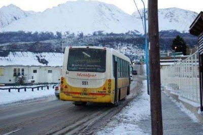 La Municipalidad de Ushuaia dispondr� un servicio de emergencia