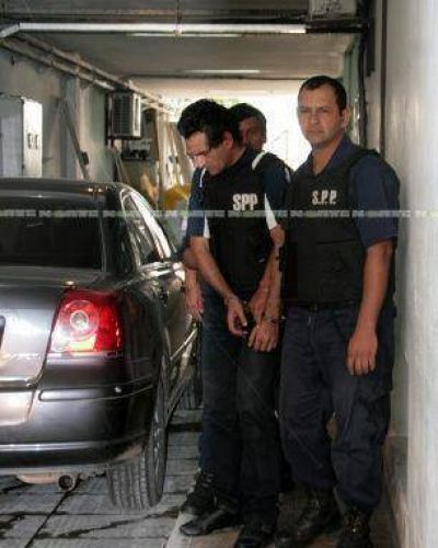 Caso Tatiana Kolodziey: Juan Cabeza retorna a los tribunales este viernes