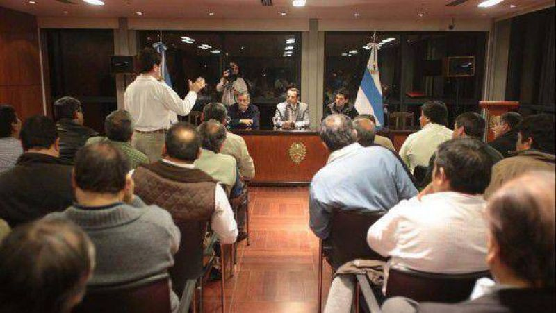 Gremios piden cambios en el r�gimen sobre indemnizaciones