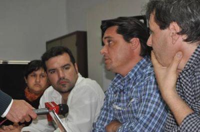 Candidatos de Lista 4 del FpV lanzaron una propuesta para combatir déficit habitacional: «Programa de Inducción para la Producción de Suelo Urbano»
