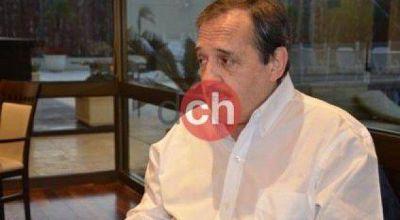 Alfonsín quiere el cambio por los jubilados y los trabajadores