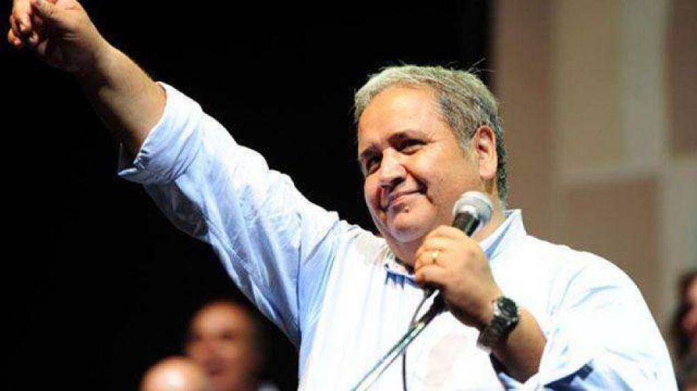 Bancarios de Paraná reeligieron a Palazzo para dirigir el gremio