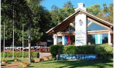 Fiesta del Inmigrante: concurso para la concesión comercial del pabellón argentino