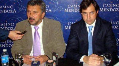 El Casino acordó bajar el canon y extender plazo a Vila-Manzano