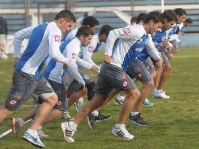 Sueño en marcha: Godoy Cruz debuta esta tarde con Argentinos en el torneo Inicial