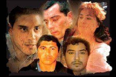 Confirmaron el procesamiento de los detenidos por el crimen de Leda Raimundi