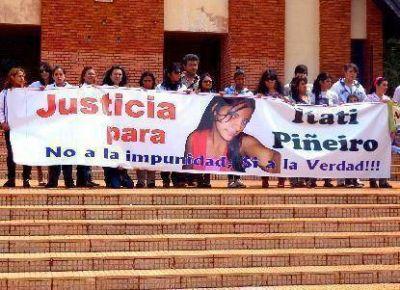 Femicidio de Lieni: El nuevo juez pediría la exhumación del cuerpo