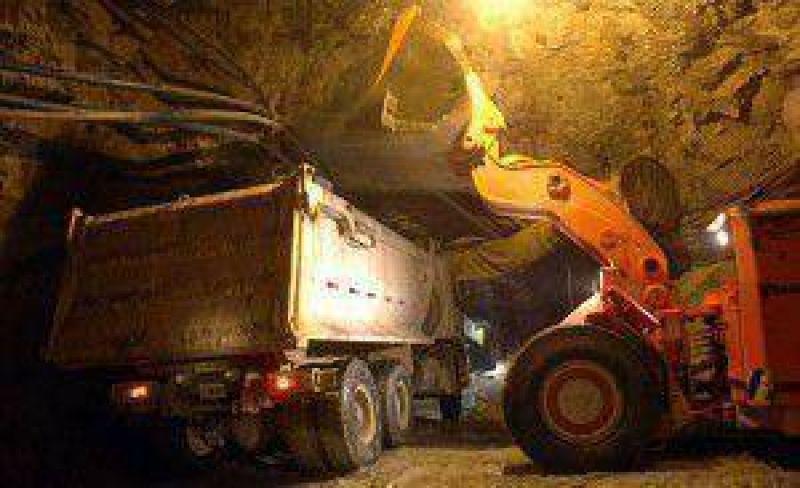 Un conflicto minero en Yacimiento San José-Huevos Verdes, entró en conciliación obligatoria