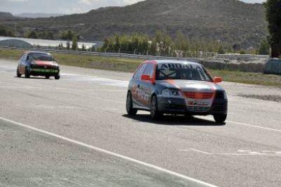 Todo el espectáculo motor en el autódromo General San Martín