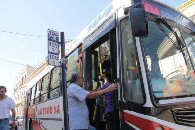 Transporte: Presionan por tarifas más caras y para usar sólo la tarjebus