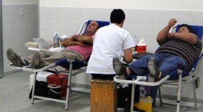 Comienza a funcionar el Registro de Donantes de Sangre