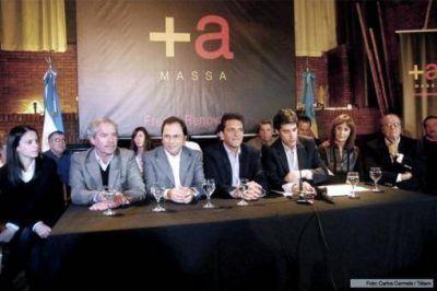 Los candidatos del massismo votaron en contra de la estatización de las Afjp