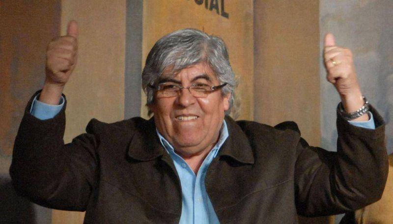 Moyano, entre la reelección y su posible retiro
