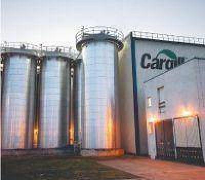 Cargill y Nicholson & Cano, ligados al fideicomiso de represores pr�fugos