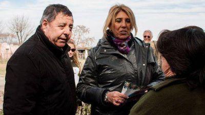 """De Angeli concentra su mensaje de campaña en la """"inflación"""""""