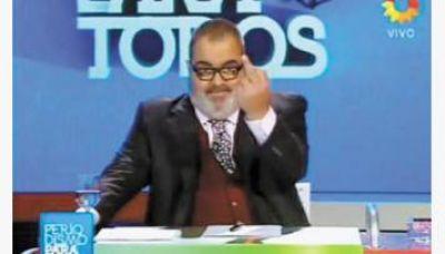 Se entregan los premios Martín Fierro en medio de todo tipo de polémicas