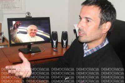 Veinte juninenses vivieron la experiencia de estar junto al Papa Francisco en Brasil
