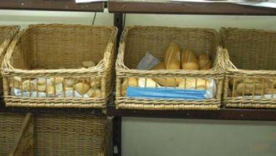 Se recibe la harina subsidiada pero no venden el pan a $10