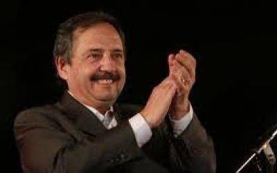 Elecciones 2013: En el tramo final de la campaña, Alfonsín desembarca en Bahía Blanca