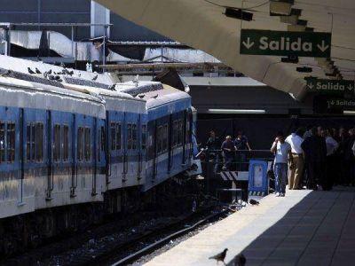 Tragedia de Once: Schiavi insiste en culpar al motorman