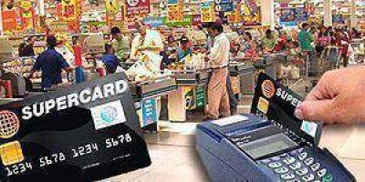Poca informaci�n en Formosa acerca de la Supercard