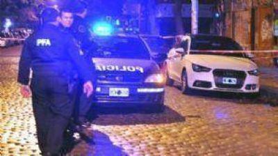 Grave denuncia: Acusan a policía de abusar de su autoridad
