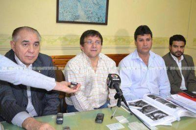 Canteros y Verbeek difundieron avances de la causa Juana Gómez