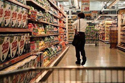 Implementar�an la tarjeta Supercard las grandes cadenas de supermercados