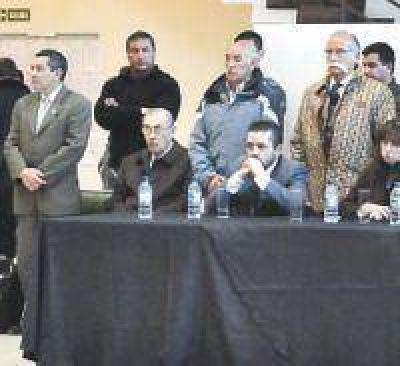 Cargill confirm� las operaciones con el fideicomiso de los represores pr�fugos
