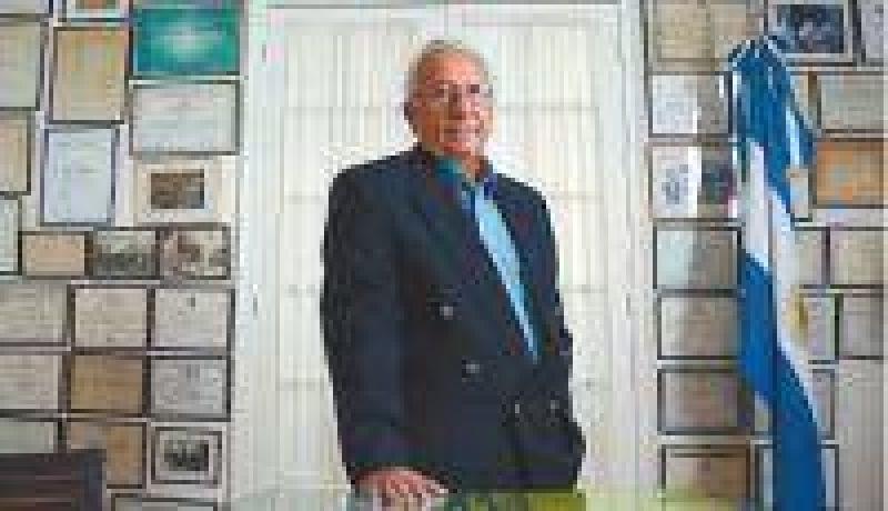 Recalde recibió a la CGT por Ganancias y el gravamen a la renta financiera