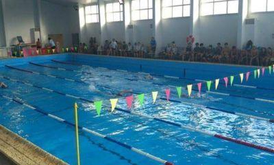 El Calafate participó de las Instancias provinciales de los Juegos Evita en Natación