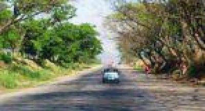 Operativos de conservación de rutas