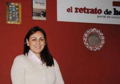 """Carina Ponce: """"La Comuna debe replantear su rol y cambiar algunas políticas públicas"""""""