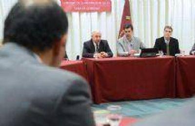 Juan Manuel Urtubey declaró la emergencia agropecuaria para Santa Rosa, Pichanal, Orán y Embarcación