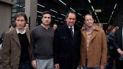 """Scioli: """"Argentina encontró un camino de justicia social"""""""