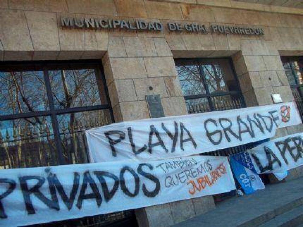 """Néstor Nardone: """"La municipalización de los Guardavidas no es ninguna idea descabellada"""""""
