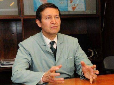 """Biella: """"Inseguridad, drogas y desempleo son los grandes déficit de Salta"""""""