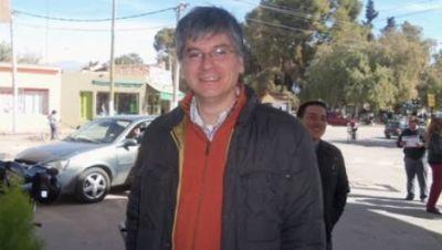 Acusan al FV de intentar desprestigiar a Brizuela del Moral