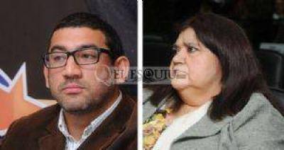 Suspenden a Figueroa como presidente del PS