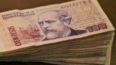 Afirman que a pesar de los millones recibidos, en la gestión de Brizuela hubo desinversión política, económica y social