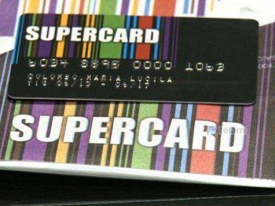 De la Supercard, se sabe poco y nada en Bah�a