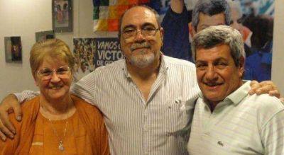 Con Marta Maffei y De Gennaro, PODEMOS cierra su campaña con una caravana cultural al Congreso
