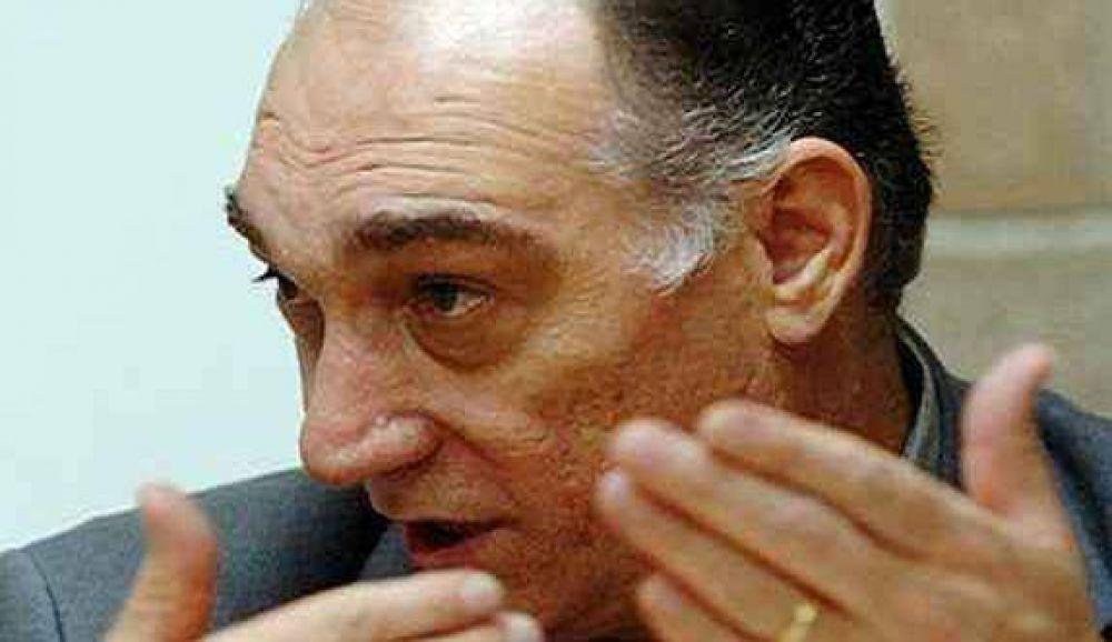 """Mondino tildó de """"perverso"""" a Kirchner"""