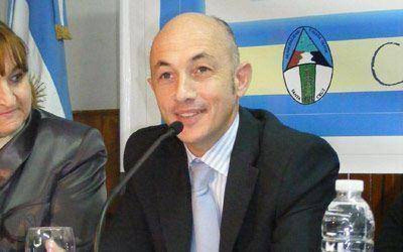 Nación confirmó recursos para ejecución de pluviales en Caleta.