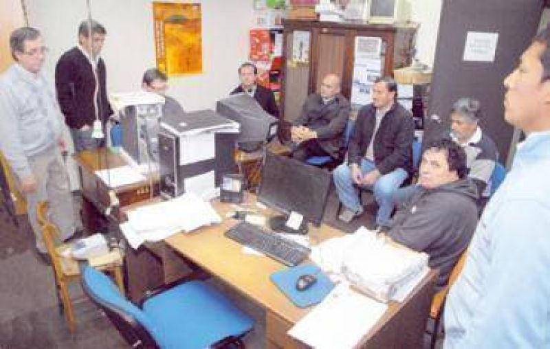FEPASA realizó un ofrecimiento a sus operarios