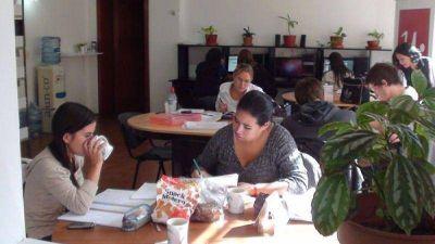 Proyectos de extensión presentados por la Universidad Nacional de Río Negro