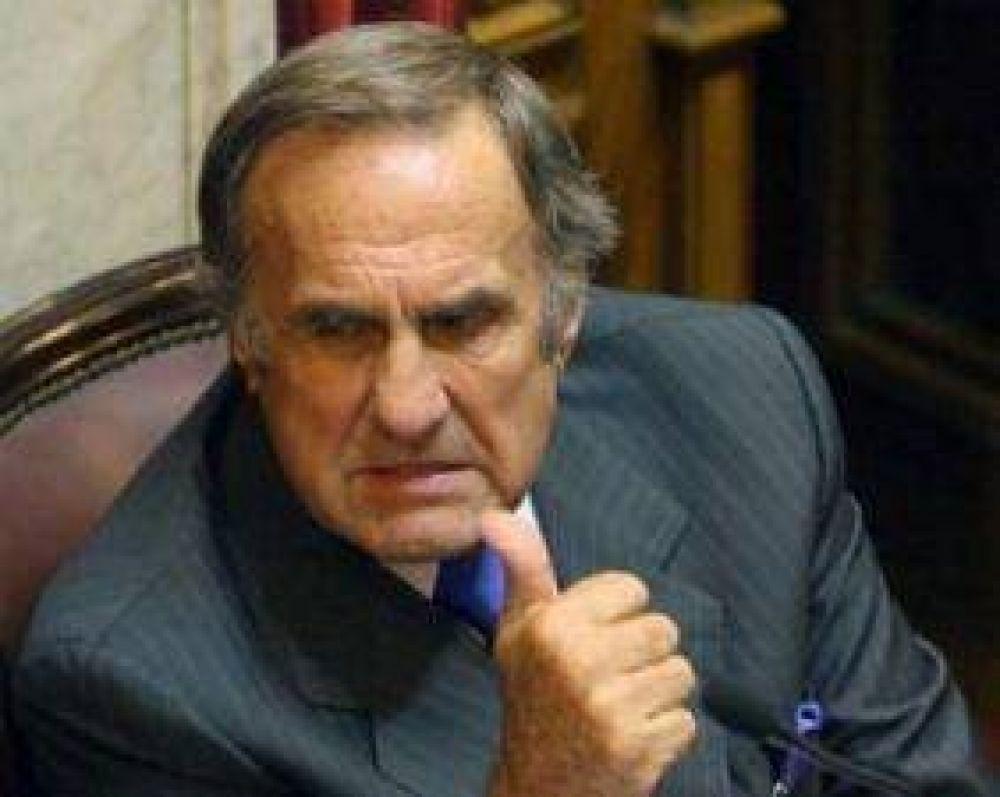 Santa Fe Federal oficializa sus candidatos