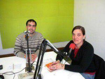 Armendáriz y Di Battista candidatos del FPV: los concejales en los barrios, los consejeros en las escuelas