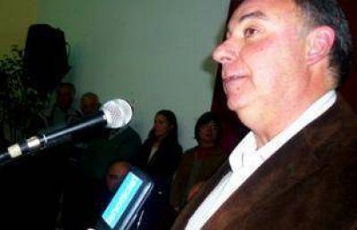 """Barbieri: """"Esta campaña es un umbral para llegar a 2015"""""""