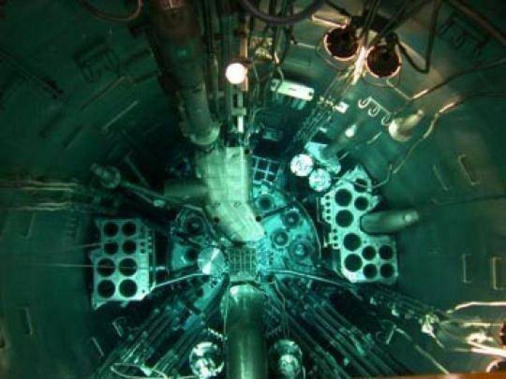 INVAP licitará para proveerle un reactor a Holanda.